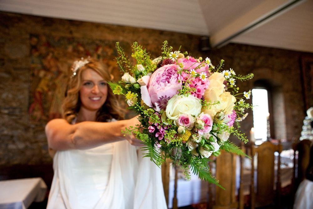 Arbour Blooms Recent Weddings