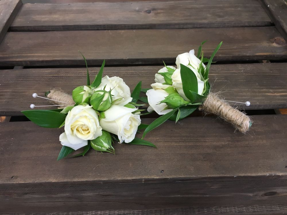 Buttonholes And Corsages Arbour Blooms (21)