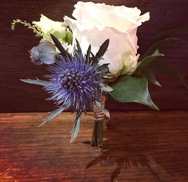Buttonholes And Corsages Arbour Blooms (5)