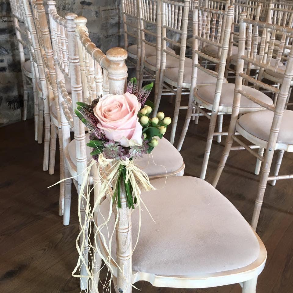 Ceremony Room Dressed Arbour Blooms (9)
