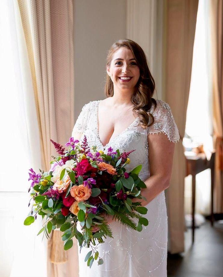 Past Weddings Arbour Blooms (20)