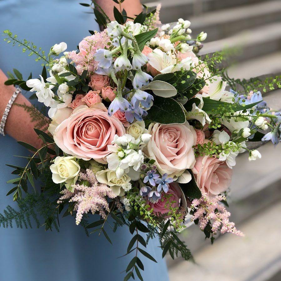 Past Weddings Arbour Blooms (50)