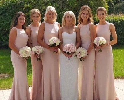 Past Weddings Arbour Blooms (6)