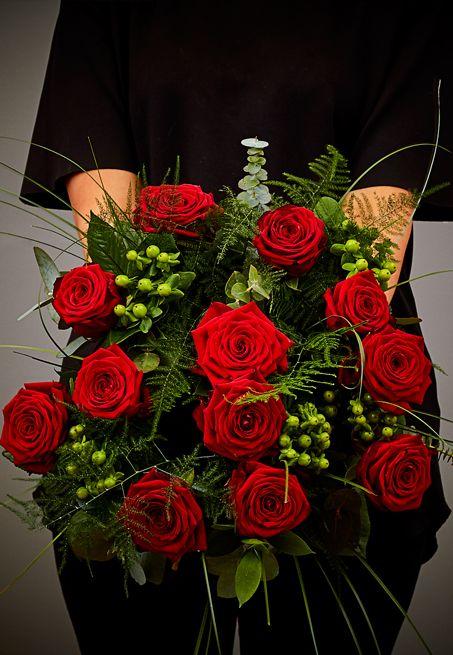 Anniversary Flowers Arbour Blooms