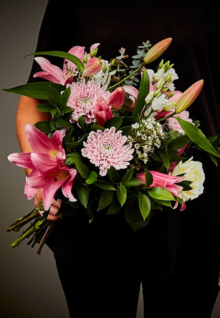 Flower Subscriptions