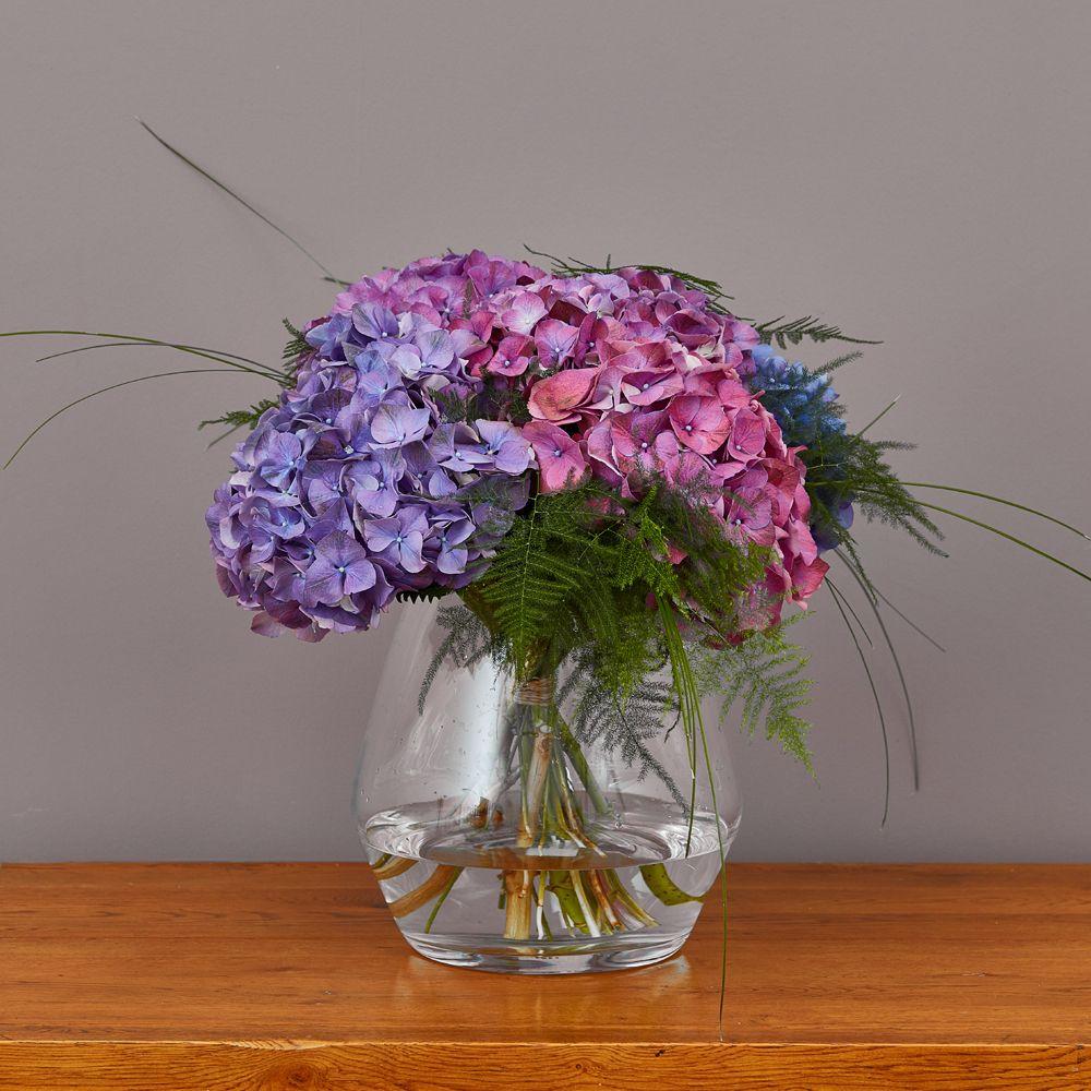 Hydra Vase Arbour Blooms