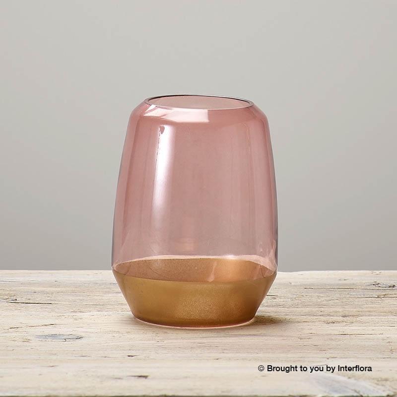 Lg Null Contemporary Pink Vase.jpg